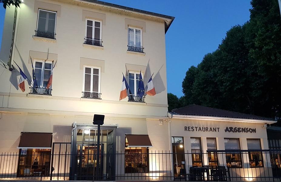 Brasserie/Restaurant Argenson Lyon - Avis et test lors d'un repas