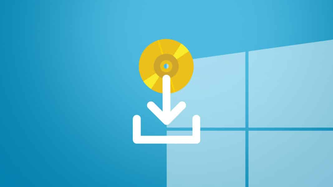 Télécharger ISO Windows 10 et Office